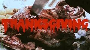 give thanks and scream the best thanksgiving horror we