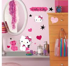 hello kitty room design ideas the cute hello kitty room ideas