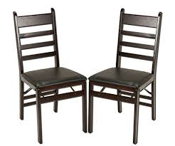 Folding Dining Chairs Folding Dining Chairs Amazon Com