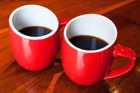 Nice Coffee Mugs Coffee Cup Colour Makes Your Drink Taste A Certain Way Says Science