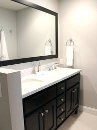 mirrors basin mirror wall unit tv mirror wall unit image of