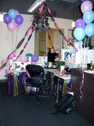 How To Decorate Your Cubicle For Halloween Office Design Ideas To Decorate Office Cubicle For Birthday 54