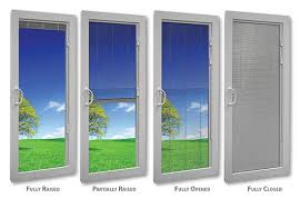 Interior Doors With Blinds Between Glass In Glass Doors With Built In Blinds 56 In Home Design Interior