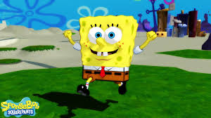 mmd model spongebob squarepants download by sab64 on deviantart
