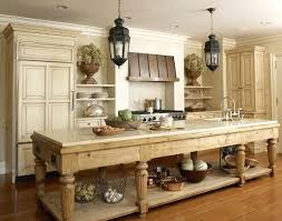 Farmhouse Kitchen Island Lighting Farmhouse Kitchen Island Glassnyc Co