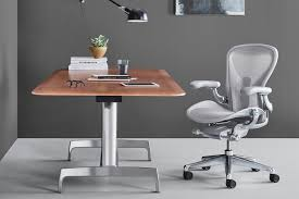 herman miller updates the classic aeron chair hypebeast