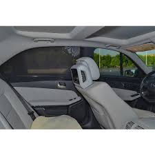 tfy universal side window sunshade fits most car models 2