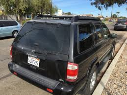used nissan pathfinder 2004 used nissan pathfinder se 2wd at toyota of surprise serving