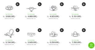 orori jewellery indonesia s orori now 3d prints jewelry on demand