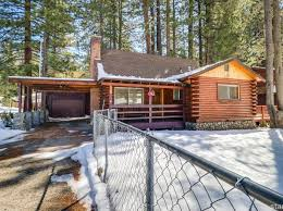 zillow lake tahoe log cabin south lake tahoe real estate south lake tahoe ca homes