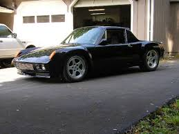 porsche 914 outlaw 914world com flares and wheel options