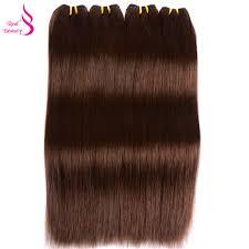 Hair Weave Extensions by Online Get Cheap Light Brown Hair Extensions Aliexpress Com