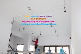 wiring rumah