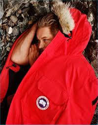 canada goose chateau parka mens p 13 travis fimmel 2016 canada goose fall winter s caign