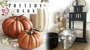 diy pottery barn inspired fall home decor beeisforbudget youtube