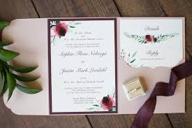 wedding invitations rochester ny impress