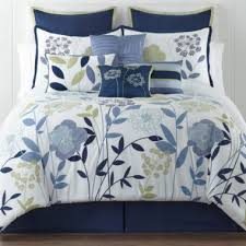 Jcpenney Comforters And Bedding Home Expressions Delia 10 Pc Comforter Set U0026 Accessories Found