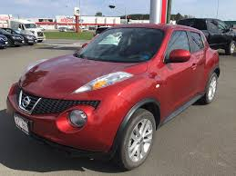 used 2014 nissan juke for used 2014 nissan juke sv awd cvt in grand falls used inventory