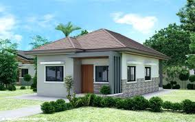 3 Bedroom Bungalow House Designs Simple Design Of A House 3 Bedroom Bungalow House Designs Stagger