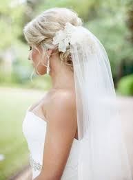wedding hair veil best 25 wedding hair with veil updo ideas on