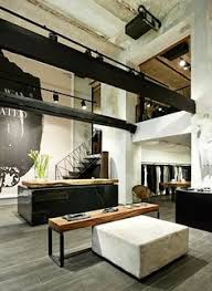 Boutique Shop Design Interior Spaces Home House Interior Decorating Design Dwell Furniture