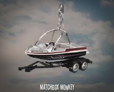 johnny lightning 1 64 scale boats vehicles ebay