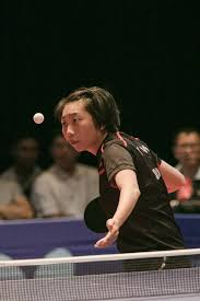 Table Tennis Championship Uc Berkeley Junior Wins Fourth National Table Tennis Championship