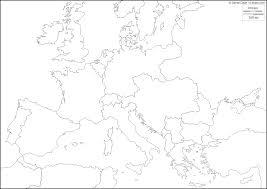 Blank Map Of Western Europe by Social Studies 11 Ms Wong U0027s Classroom Website