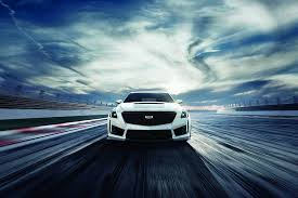 where is the cadillac cts made cadillac cts v carbon black edition makes debut in