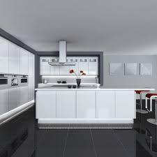 modern white kitchen iepbolt