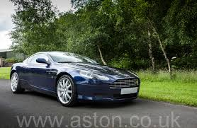 aston martin dbc interior 2005 lhd aston martin db9 for sale