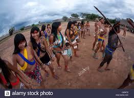 xingu dance brazil south america stock photos u0026 xingu dance brazil