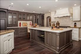 kitchen grey quartz countertops white cabinets white kitchen