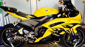 2008 yamaha r6 limited edition motorcycles for sale