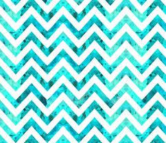 watercolor chevron aqua white geometric pattern pinterest