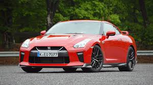 Nissan Gtr Old - first drive 2017 nissan gt r