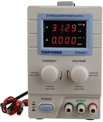 Diy Bench Power Supply Variable Amazon Com Power Supplies Lab Instruments U0026 Equipment