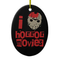82 best horror ornaments images on pinterest halloween trees