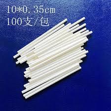 wholesale lollipop sticks aliexpress buy wholesale 100pcs lot cakepop sticks lollipop
