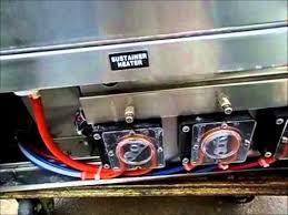 Cma 180 Dishwasher Manual Cma Dishwasher Youtube