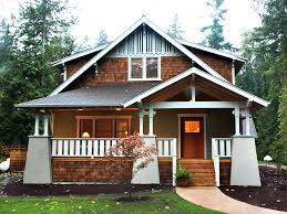 What Is Craftsman Style by Bungalow House Plans Bungalow Company
