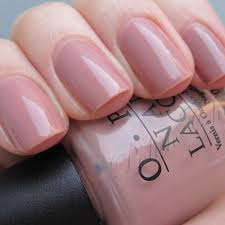 opi tickle my france y f16 french beige peach neutral nail