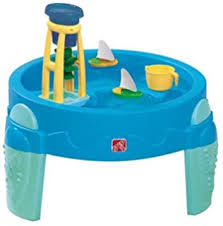 step 2 water works water table amazon com step2 water works water table toys games