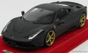Ferrari 458 Models - mr models fe010f scale 1 18 ferrari 458 italia speciale 2013