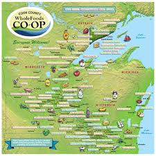 Boundary Waters Map Map Hero Map Illustration U0026 Design