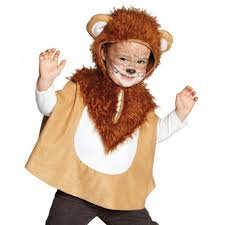 Halloween Rat Costume Déguisement Cape Lion Bébé Enfant Rat Costume Costumes