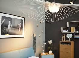 suspension chambre la suspension vertigo subtilité et chic contemporain archzine fr