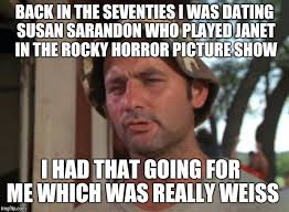 Rocky Horror Meme - rocky horror picture show imgflip
