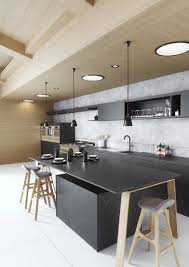black kitchen cabinets design ideas kitchen cabinets luxury and stylish black color kitchen design