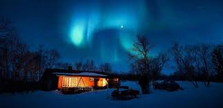 northern lights for christmas theinternettraveller com